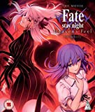 Fate Stay Night Heavens Feel: Lost Butterfly Blu-ray Standard Edition [2020]