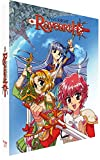 Magic Knight Rayearth Part 2 - Collector's Edition [Blu-ray]