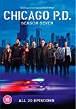 Chicago P.D. Season 7 [DVD] [2020]