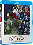 Mobile Suit Gundam Iron Blooded Orphans Part 2 Collector's [Blu-ray]