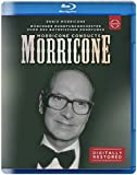 Morricone conducts Morricone [Blu-ray] [2020]