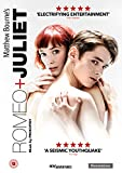 Matthew Bourne s Romeo + Juliet Bluray [DVD]