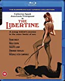 The Libertine [Blu-ray]