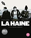 La Haine (2-disc Blu-ray, 25th Anniversary Edition)