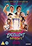 Bill & Ted's Excellent Adventure [DVD] [2020]