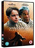 The Shawshank Redemption [DVD] [2019]