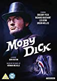 Moby Dick [DVD] [2019]