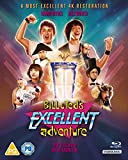 Bill & Ted's Excellent Adventure [Blu-ray] [2020]