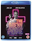 The New Pope Blu Ray [Blu-ray]