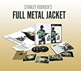 Full Metal Jacket Ultimate Collector's Edition [Blu-ray] [1987] [Region Free]