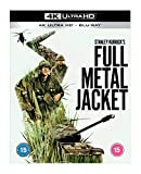 Full Metal Jacket 4K [Blu-ray] [1987] [Region Free]