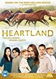 Heartland - The Complete 13th Season [DVD]