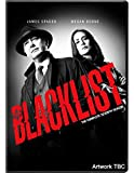 The Blacklist - Season 07 [DVD] [2020]