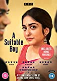 A Suitable Boy [DVD] [2020]