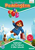 The Adventures Of Paddington: Paddington Flies A Kite & Other Episodes [DVD] [2020]