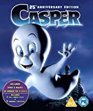 Casper 25th Anniversary Edition (DVD & Blu-ray) [2020] [Region Free]