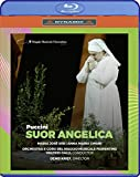 Puccini: Suor Angelica [Various] [Dynamic: 57873] [Blu-ray]