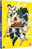 My Hero Academia: Complete Season 3 [DVD]