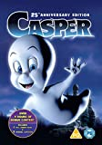 Casper 25th Anniversary Edition [DVD] [2020]