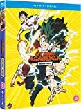 My Hero Academia: Complete Season 3 [Blu-ray]