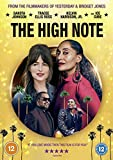 The High Note [DVD] [2020]