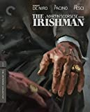 The Irishman [CRITERION COLLECTION] (Blu-ray) [2020]