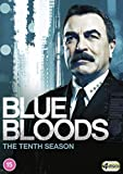 Blue Bloods Season 10 [DVD] [2020]
