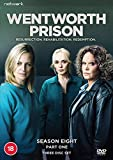 Wentworth Prison: Season Eight Part One [DVD]