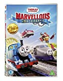 Thomas & Friends - Marvellous Machinery [DVD] [2020]