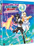 Cautious Hero: The Hero is Overpowered but Overly Cautious - The Complete Series Blu-ray