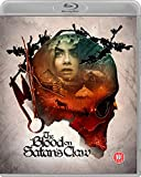 The Blood on Satan's Claw (Remastered) [Blu-ray]