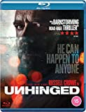 Unhinged [Blu-ray]