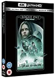 Rogue One: A Star Wars Story UHD [Blu-ray] [2020] [Region Free]