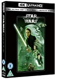 Star Wars Episode VI: Return of the Jedi [Blu-ray] [2020] [Region Free]