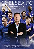Chelsea FC Season Review 2019/20 [DVD]
