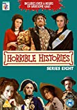 Horrible Histories - Series 8 [DVD] [2020]