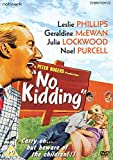 No Kidding [DVD]