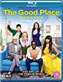 The Good Place: Season Four (Blu-Ray)
