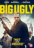The Big Ugly [DVD] [2020]