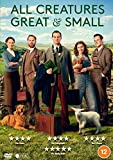 All Creatures Great & Small [DVD]