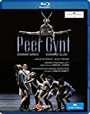Grieg: Peer Gynt [Jakob Feyferlik; Alice Firenze; Simon Hewett] [C Major Entertainment: 755904] [Blu-ray]