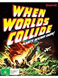 When Worlds Collide (imprint Collection # 6) Limited Edition [Blu-ray]