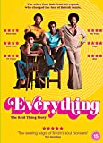Everything - The Real Thing Story [DVD]