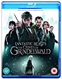 Fantastic Beasts The Crimes of Grindelwald [Blu-ray] [2018] [2019] [Region Free]