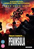 Train to Busan Presents: Peninsula [DVD] [2020]