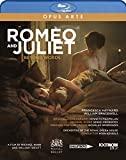 Romeo And Juliet Beyond Words [William Bracewell; Francesca Hayward; Royal Opera House] [Opus Arte: OABD7261D] [Blu-ray] [2020]