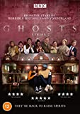 Ghosts - Series 2 [DVD] [2020]