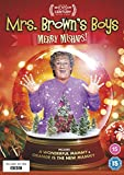 Mrs Brown's Boys: Merry Mishaps [DVD] [2020]