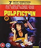 Pulp Fiction BD [Blu-ray] [2020]