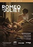 Romeo And Juliet Beyond Words [William Bracewell; Francesca Hayward; Royal Opera House] [Opus Arte: OA1294D] [DVD]